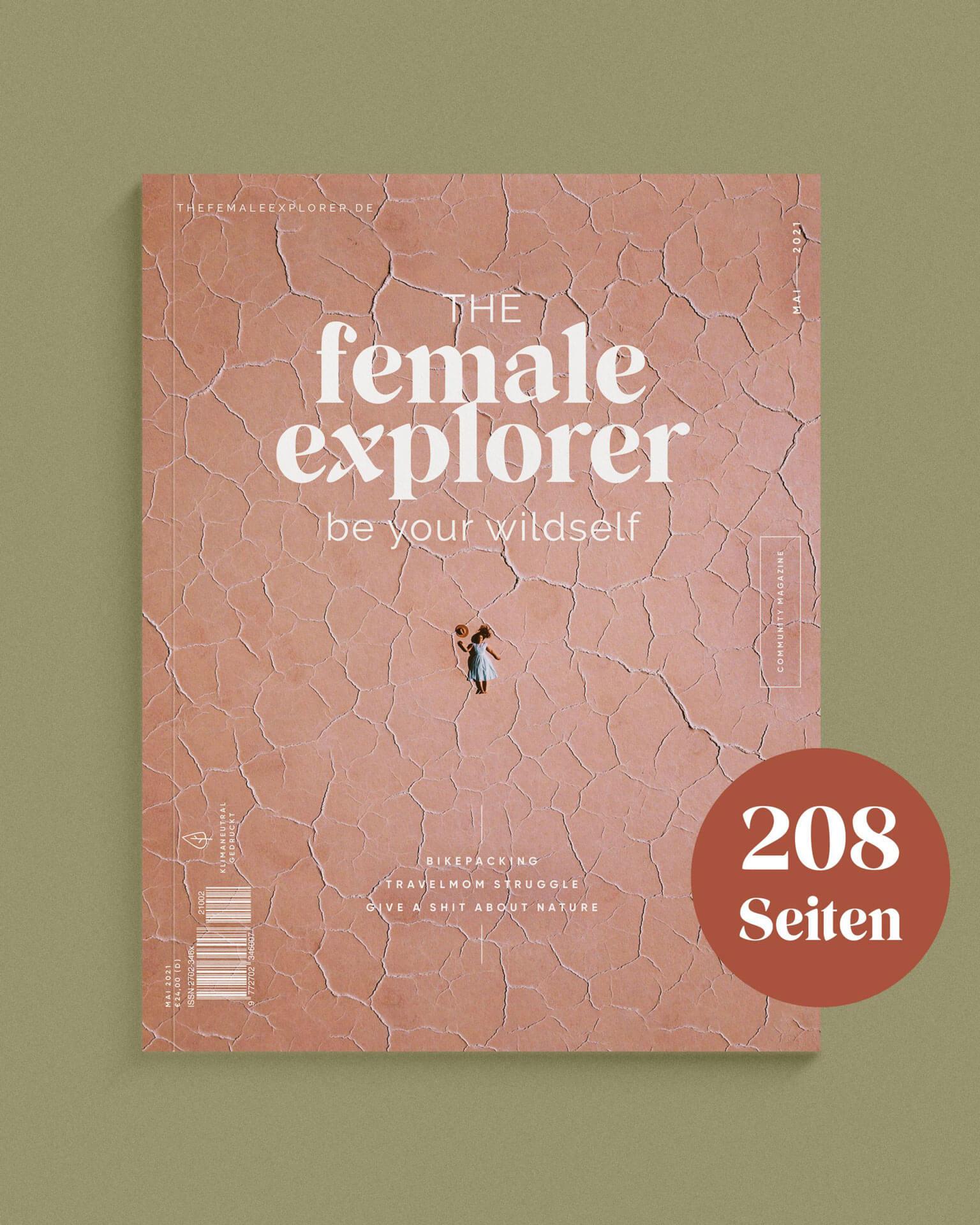 thefemaleexplorer-issue-2