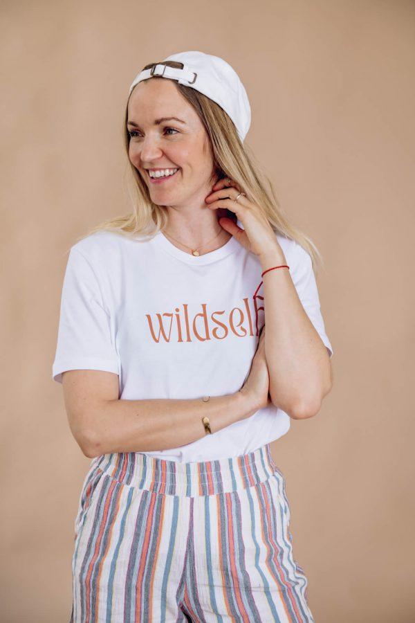 T-Shirt Scenic Wildself