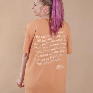 T-Shirt Tip Tap